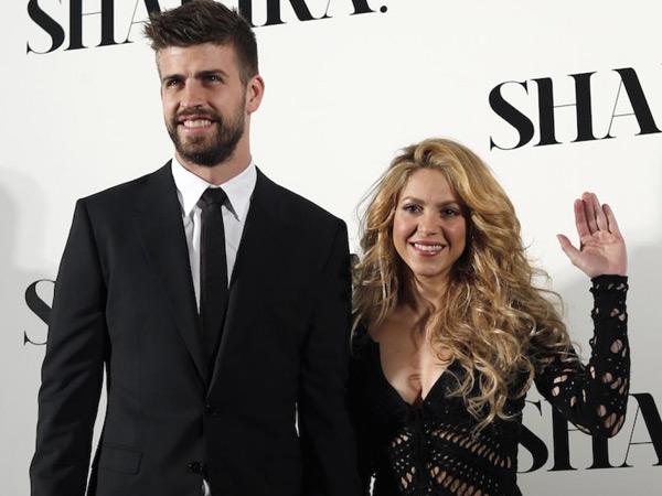 Bertemu Di Piala Dunia, Shakira Disebut Pique Jadi Motivasinya Bermain Baik Untuk Spanyol