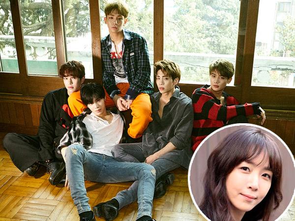 Lirik Lagu Baru SHINee Diduga Berunsur Pelecehan Wanita, Apa Tanggapan Penulisnya?