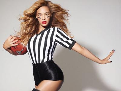 Tampil di Super Bowl 2013, Beyonce Tak Dibayar?