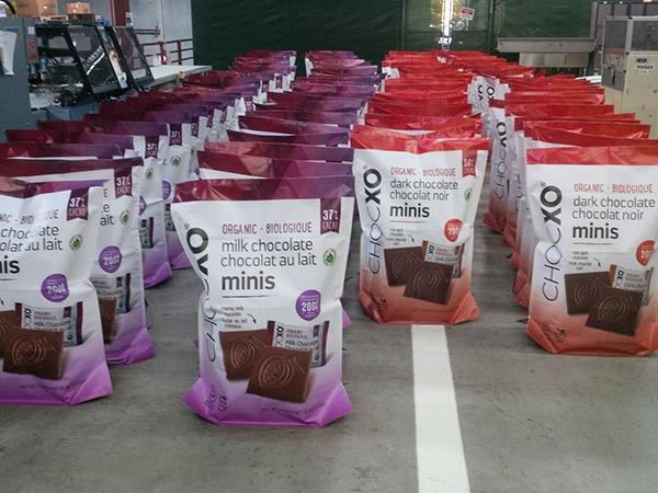 Heboh Snack Cokelat Raksasa yang Punya Ukuran Hingga 1 Meter, Berapa Harganya?