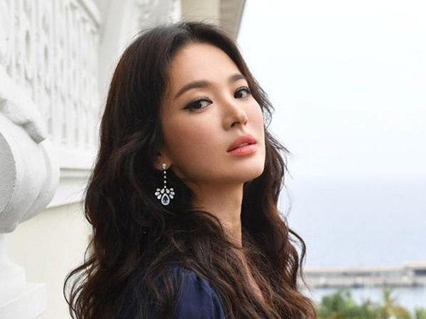 Song Hye Kyo Dikabarkan Sekolah Lagi di New York