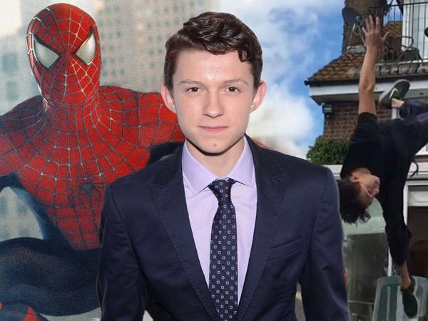 Terungkap, Ini Musuh Terbaru Spider-Man di Film Terbaru 'Homecoming'!