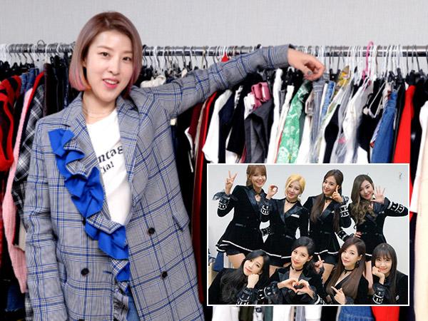 Stylist SNSD Sebut SM Entertainment Sebagai Agensi Pemberi Gaji Terkecil