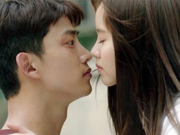 Adegan Ciuman Jadi Alasan 'Let's Fight Ghost' Kalahkan 'Another Miss Oh' di Episode Perdana?