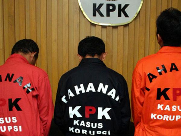 Terpidana Korupsi Bakal Dipenjara di Nusakambangan dengan Pengamanan Super Maksimum?