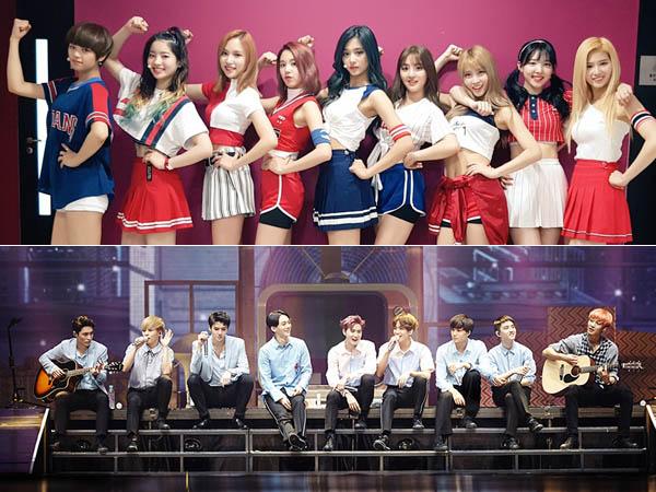 Besar Hingga Mewah, Yuk Intip Tempat Tinggal Empat Grup Idola K-pop Populer Ini!