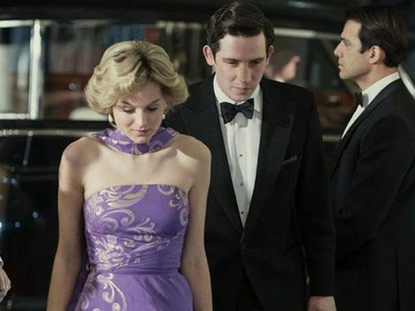 Netflix Tolak Sebut 'The Crown' sebagai Serial Fiksi