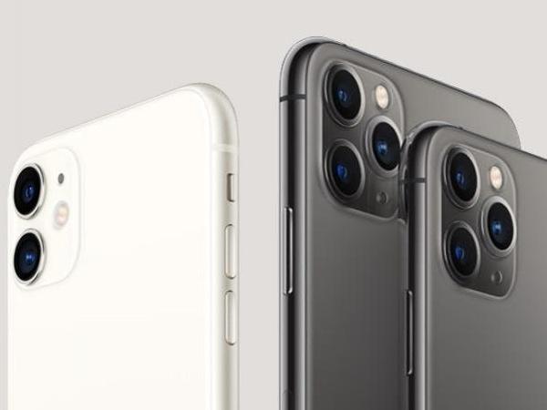 Apple Resmi Luncurkan Tiga Varian iPhone Baru Dalam Apple Special Event 2019