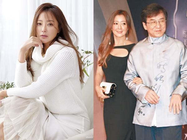 Profil Kim Hee Sun, Aktris Senior yang Masih Cocok Jadi Pasangan Aktor Muda