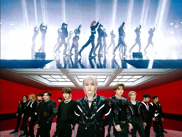 NCT Rilis Teaser Kedua untuk 'RESONANCE', Makin Kece