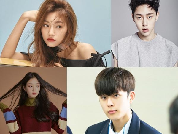 Deretan Mantan Kontestan 'Produce 101' yang Debut Akting, Mana Favoritmu? (Part 2)
