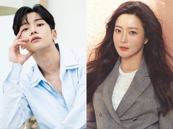 Rowoon SF9 Dikabarkan Akan Beradu Akting Dengan Kim Hee Sun di Drama Adaptasi Webtoon
