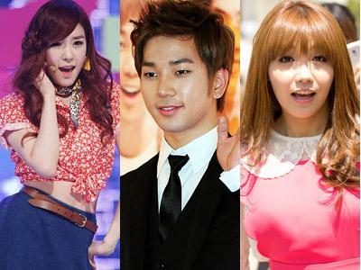 Cerita Menarik di Balik Proses Audisi Para Idola K-Pop Sebelum Debut (Part 1)