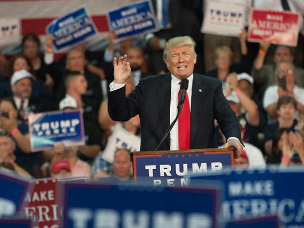 Alasan Survei Mayoritas Masyarakat AS Malu Punya Donald Trump Sebagai Presiden