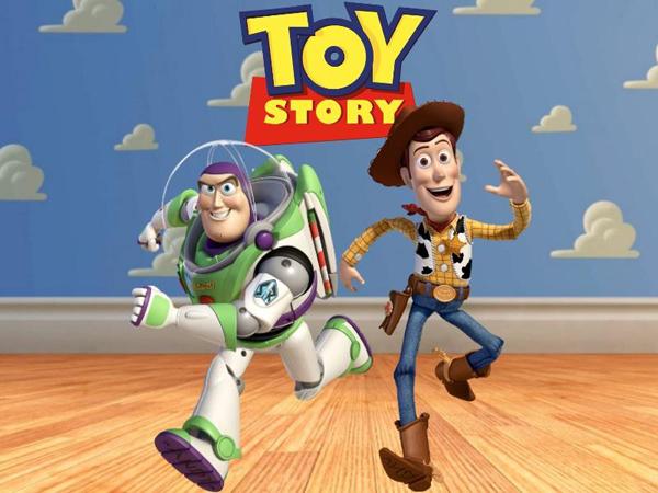 Ternyata Film Animasi Laris 'Toy Story' Simpan Banyak Cerita Tersembunyi! (Part 2)