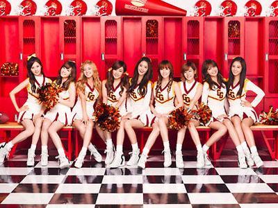 MBC Akan Buatkan Program Khusus Comeback SNSD