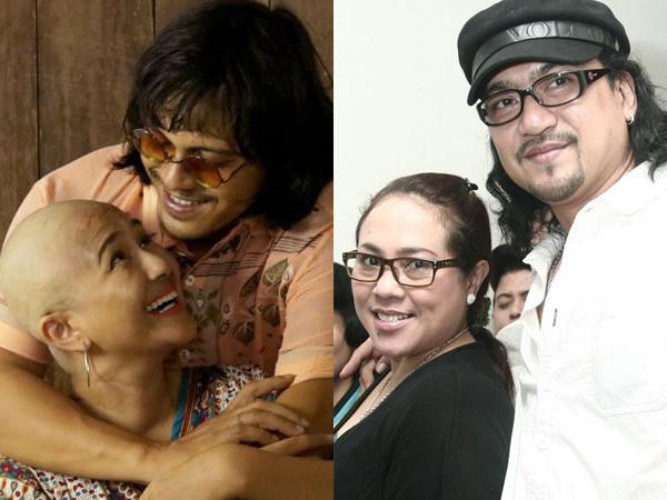 6 Artis Indonesia yang Menikahi Manajernya Sendiri