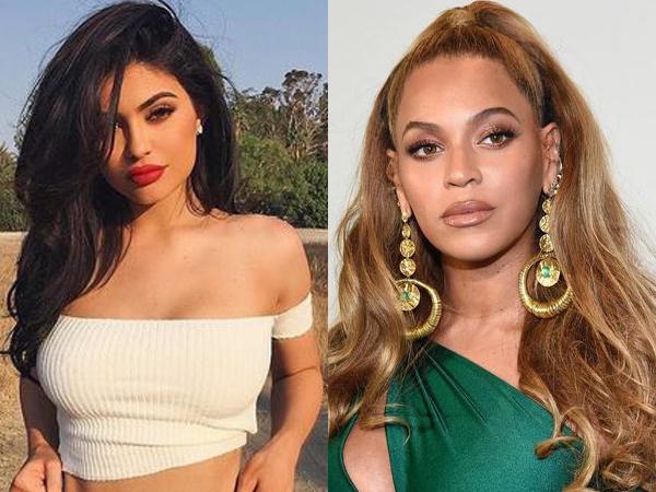 Kylie Jenner Akan Contek Cara Ikonik Beyonce Ini untuk Umumkan Kehamilannya?