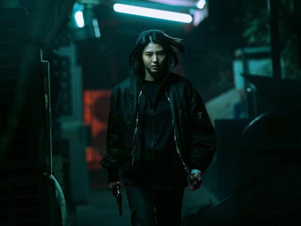 Sinopsis Drama Han So Hee 'Undercover', Misi Balas Dendam Lewat Penyamaran