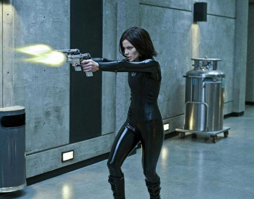 Underworld: Awakening Duduki Puncak Box Office
