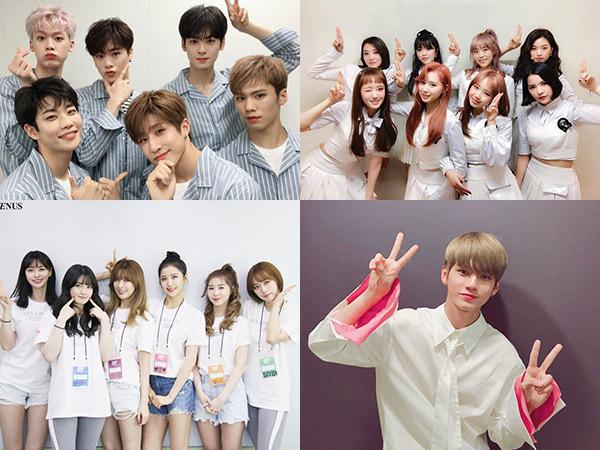 Asosiasi Management Artis Korea Resmi Larang Fantagio Entertainment Kerja Sama dengan Agensi Lain