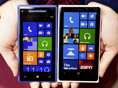 Tombol Back Akan Hilang Dari Windows Phone 8.1