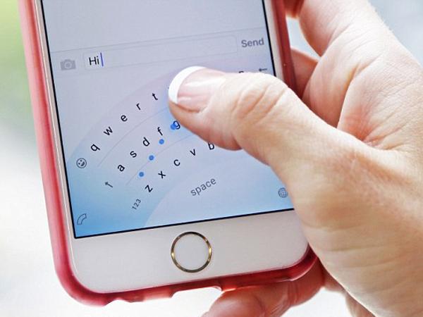 Fitur Keyboard Canggih Milik Microsoft Resmi Hadir di Perangkat iPhone!