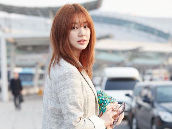 Yoon Eun Hye Siap Comeback Drama Setelah 4 Tahun Vakum?