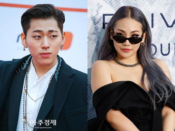 Zico Ungkap Keinginan Kolaborasi dengan CL