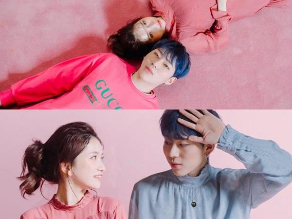 Zico Tampil Penuh Warna Saat Jatuh Cinta di MV Comeback Solo 'She's a Baby'