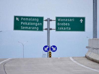 Tol Trans Jawa Tersambung, Jarak Tempuh Jakarta-Surabaya Hanya 10 Jam?