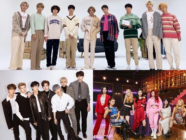 Deretan Grup Idola K-Pop Baru yang Siap Debut di Tahun 2021