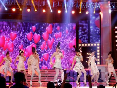 Apa Alasan 7ICONS Batal Tampil di 'Asia Song Festival 2013' Korea?