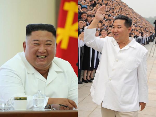 Kim Jong Un Muncul dengan Tubuh Lebih Kurus Bikin Heboh, Sakit atau Diet?