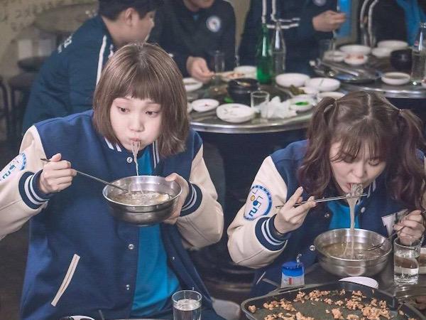 Ternyata Ini Alasan Orang Korea Bisa Makan Banyak Nasi Sekaligus