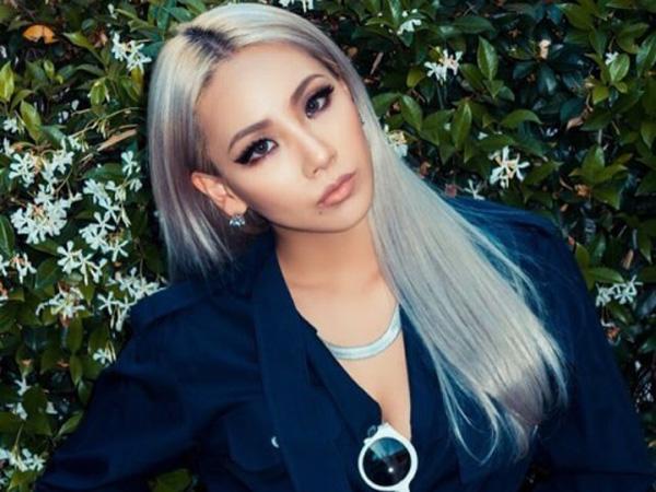 CL 2NE1 Masuk Daftar Musisi Baru Dunia yang Perlu Dikenal Versi Rolling Stone!