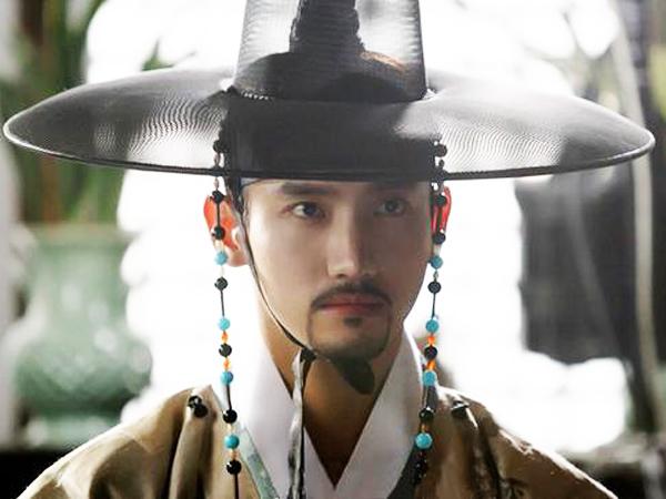 Main Drama Saeguk, Changmin TVXQ Perankan Pangeran Berkumis