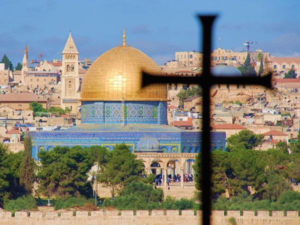Ketika Israel 'Balas Dendam' Melarang Turis Indonesia Masuk Wilayahnya Termasuk Masjid Al-Aqsa