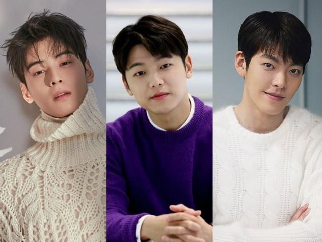 Eunwoo ASTRO Hingga Kim Woo Bin Juga Ikut Sumbangkan Dana Bagi Korban Kebakaran Gangwon