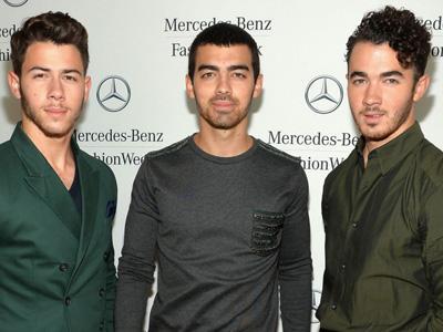 Wah, Jonas Brothers Diketahui Masih Bertengkar Soal Visi Bermusik Mereka!