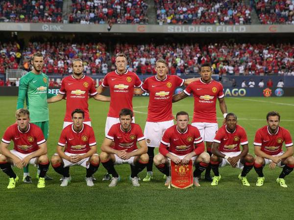 Manchester United Jadi Klub Terkaya Premier League 2015-2016