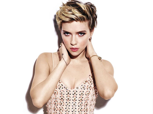 Scarlett Johansson Ceritakan Alasan Dibalik Perceraian 'Black Widow' dan 'Deadpool'