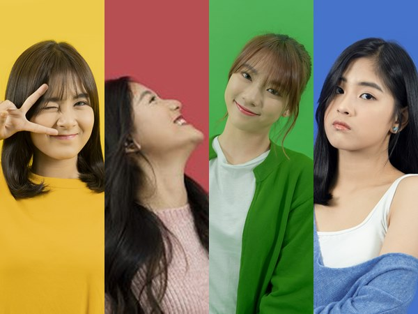 Kenalan dengan StarBe, Girl-group Beranggotakan 4 Cewek
