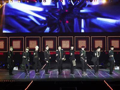 Wah, Tamu VVIP dari SM Entertainment Akan Hadir di Super Show 5 Jakarta!