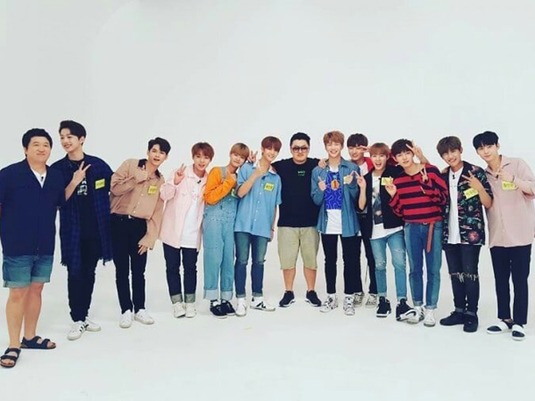 Berkat Wanna One, 'Weekly Idol' Cetak Rekor Tertinggi Selama 6 Tahun Penayangan