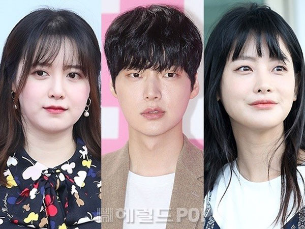 Muncul Isu Perselingkuhan, MBC Angkat Bicara Soal Penampilan Ahn Jae Hyun di Drama Baru