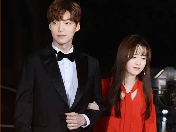Ternyata Ahn Jae Hyun Sudah Siapkan Hadiah Pernikahan Spesial Untuk Goo Hye Sun, Apa Ya?