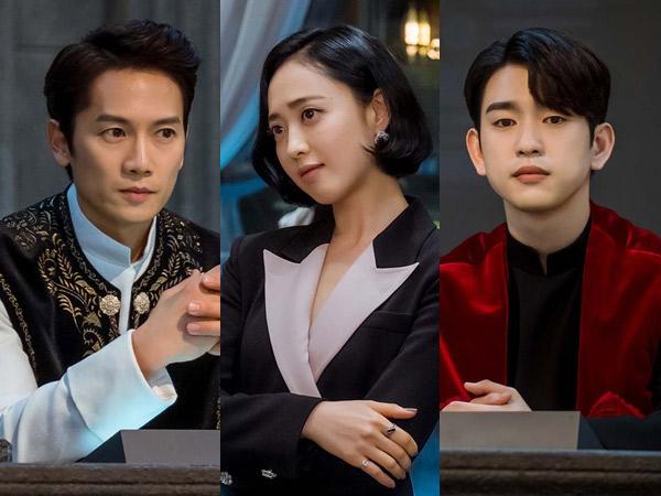 5 Bintang Drama Korea Paling Diperbincangkan Saat Ini