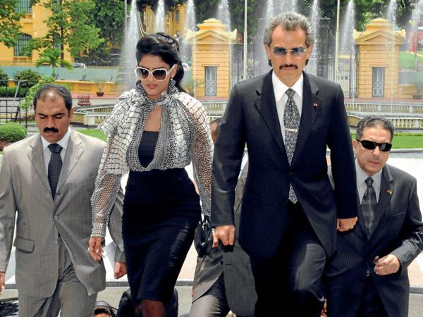 Benar Ada Pangeran Terkaya, Ini Dia Nama Bangsawan dan Menteri yang Diringkus 'KPK Arab'