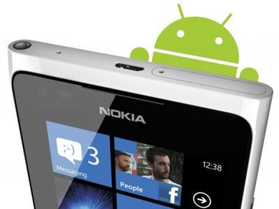 Nokia Batalkan Bikin Smartphone Android